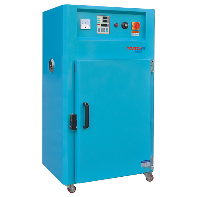 TCD Series Cabinet Dryers