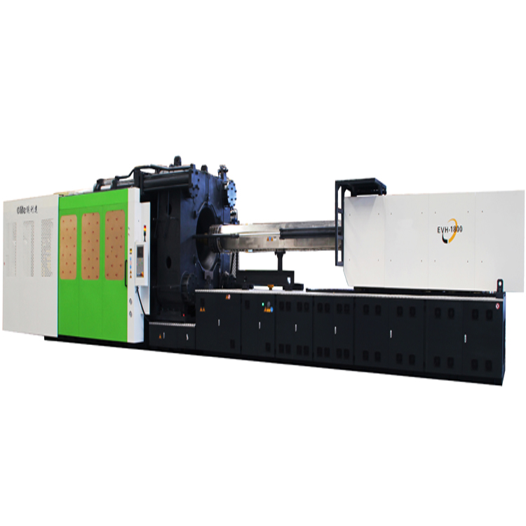 SEVH series injection molding machine for civilian product s